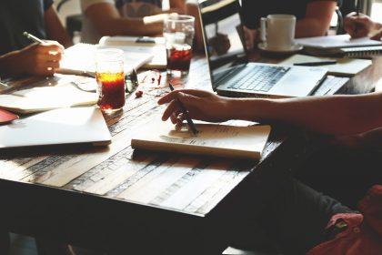Culture entreprise : lancer sa startup