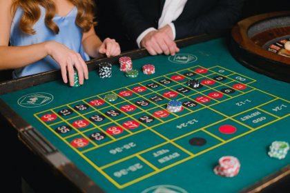 rendre une soirée animation casino